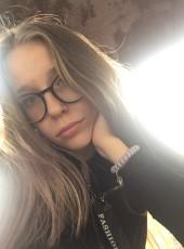 Elizaveta, 18, Russia, Tyumen