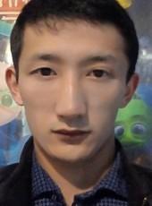 Aslan , 28, Russia, Omsk