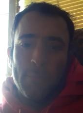 Eduardo, 35, Spain, Motril
