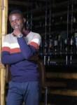 Ivan, 24  , Mbarara