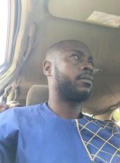 Aslam, 34, Liberia, Monrovia