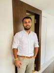Pranav , 25  , Chandigarh