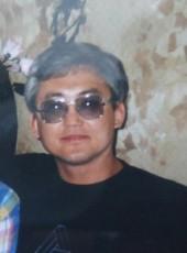 Yuriy, 70, Russia, Saratov