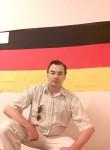 Willi Metzger, 47  , Siegen