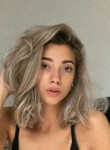 Carla, 22  , Santa Cecilia