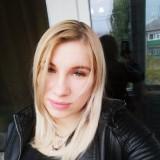 katya, 30  , Luhansk
