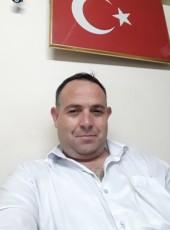 Kadir, 42, Turkey, Mercin