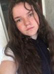 Yuliya, 18, Kemerovo