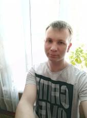 lesha, 32, Russia, Ulyanovsk