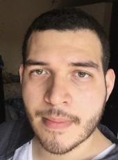 Diego, 20, Ecuador, Guayaquil
