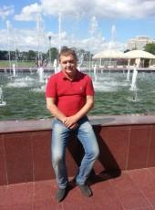 Yuriy, 46, Russia, Vyazniki