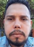 Guillermo, 33  , David