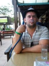 Yann, 35, Russia, Chekhov