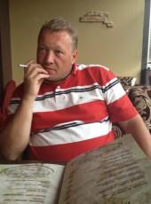 Sergey, 44, Russia, Saint Petersburg