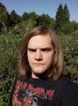 Robert, 20, Kaluga