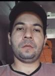 Will, 25  , Pedro Juan Caballero