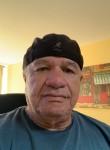 I'm, 62  , San Bruno
