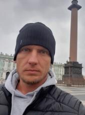 Aleksey , 36, Russia, Sevastopol