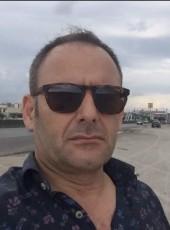 Benny, 47, Albania, Tirana