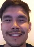 Arne-Peter, 24, Nuuk