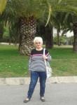 Tatiana, 72  , Barcelona