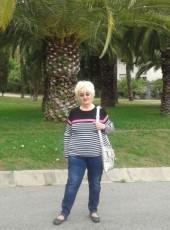 Tatiana, 73, Spain, Barcelona