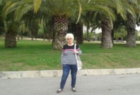 Tatiana, 73 - Just Me