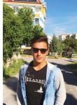 alii demir, 21, Ankara