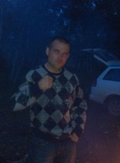 Aleksandr, 36, Russia, Krasnokamensk