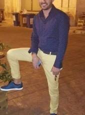 Mauro, 38, Italy, Casavatore