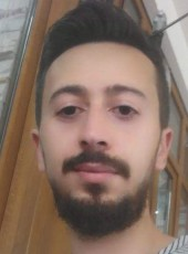 Serkan, 30, Turkey, Kahramanmaras