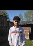erkan, 19, Courcelles