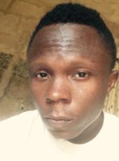 Michael, 26, Nigeria, Ibadan