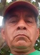 Jaime Rene, 56, Guatemala, Coatepeque