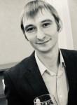 Aleksandr, 25, Novosibirsk
