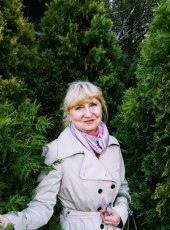 Tanya, 59, Ukraine, Kryvyi Rih