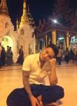 Casper, 25  , Yangon