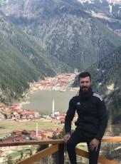 sezer, 28, Turkey, Trabzon
