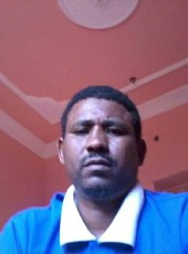 ابراهيم, 40, Sudan, Khartoum