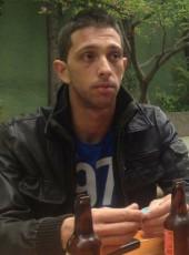 Andre, 26, Switzerland, Biel Bienne