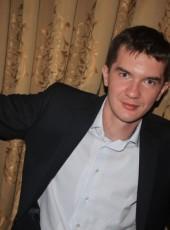 Mayk, 38, Russia, Khabarovsk