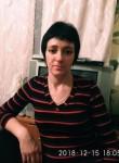 Alla Koval, 36  , Sinelnikove