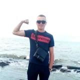 Nikolaj, 26  , Ostroda