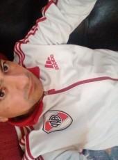 Fermin, 44, Argentina, Buenos Aires