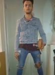 Ridouan Zahid, 22, Torremolinos