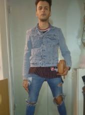 Ridouan Zahid, 22, Spain, Torremolinos