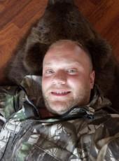 max, 29, Russia, Novokuznetsk