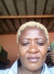 soleil, 48  , Yaounde