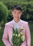 Geber, 28, Luoyang (Henan Sheng)