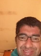 Stefano, 47, Italy, Piombino